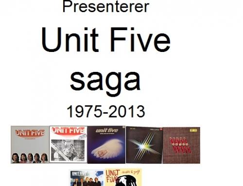 Unit Five saga til Kunes