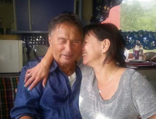 Far og datter – En samtale om evakueringa av Finnmark