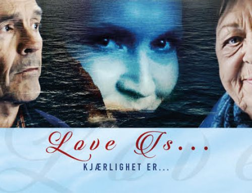 Kjærlighet er…